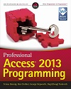 Professional Access2013 Programming
